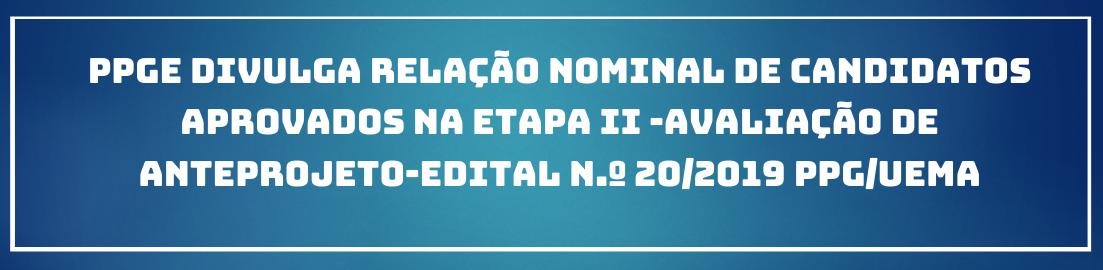 Seleção-anteprojetos-20-2019